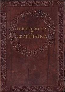 נומרולוגיה וגראמטיקה