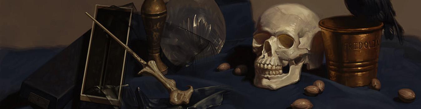 Hogwarts clase en línea Defensa contra las artes oscuras