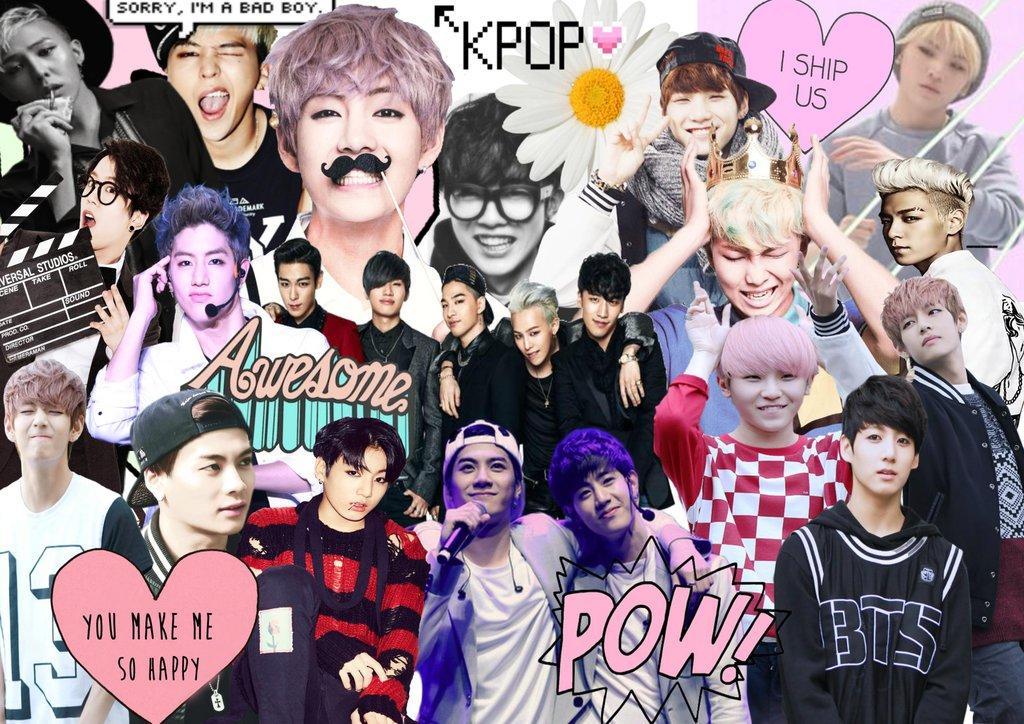 Kpop Role Play Hih