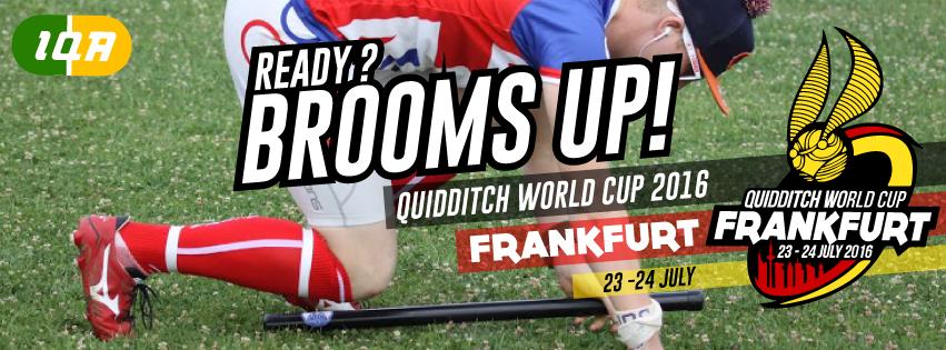 2016 Quidditch World Cup