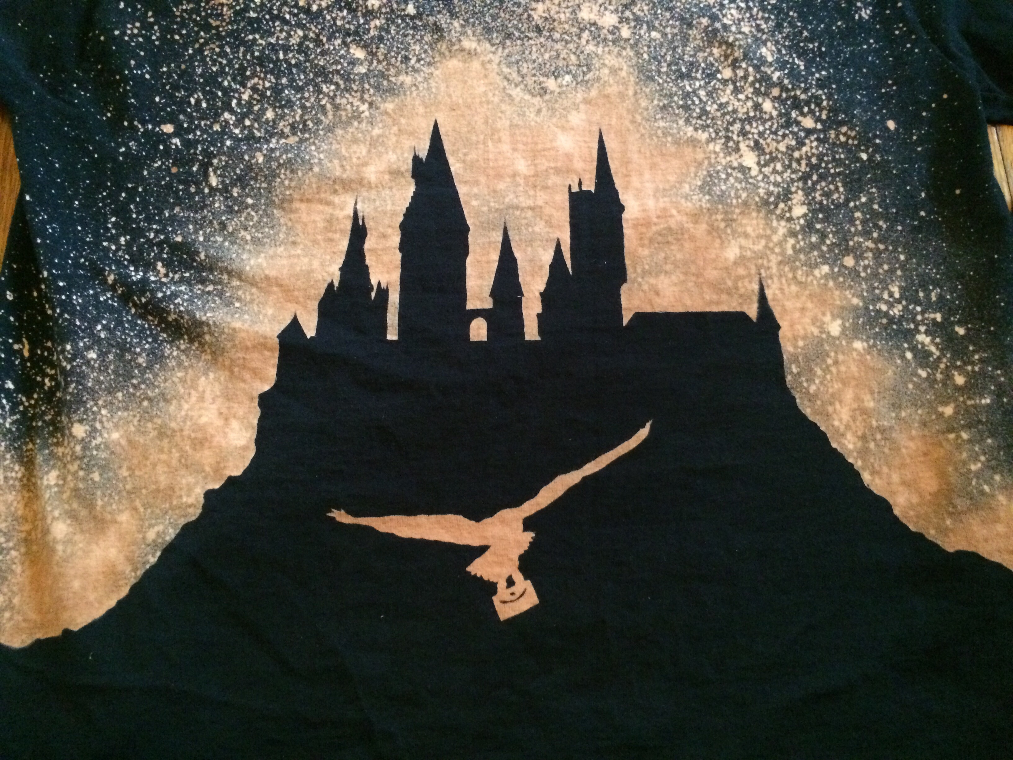 Welcome (Back) To Hogwarts