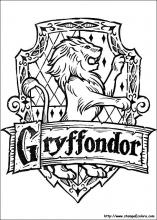 Morgana Fantastiglis Gryffindor Hogwarts Is Here