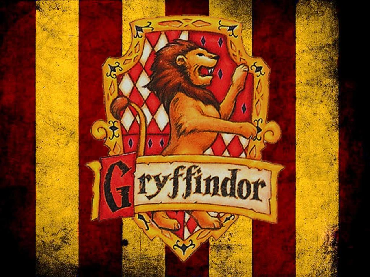No Name] (Gryffindor) | Hogwarts is Here