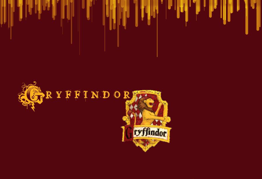 Arabella Potter Gryffindor Hogwarts Is Here