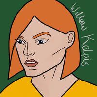 Willow Kelpis