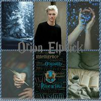 Orion Elphick