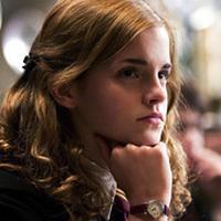 ✻Hermione Potter Granger✻