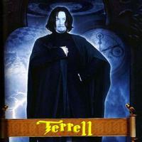 Severus Terrell