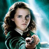 Reese Granger-Weasley