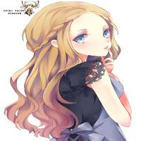 Luna Granger-Weasley