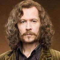 Sirius' ghost :(