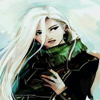 Winter Malfoy
