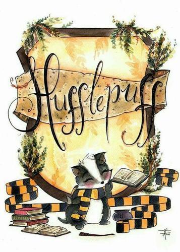 Eleanor Potter