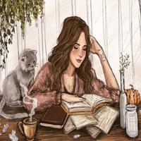 Emma Blossom Granger