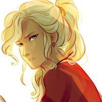 Annabeth Riddle Ravenclaw