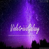 Violet Galazy