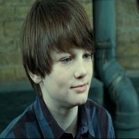 Cyrus Potter