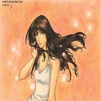 Annie Linen