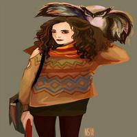 Annabel Granger