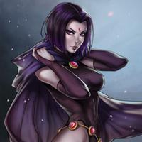 Raven Jackson