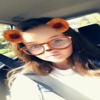 Alisha Geraghty