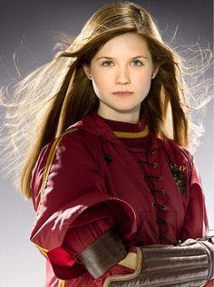 Ivy Potter