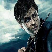 Srikanth James Potter