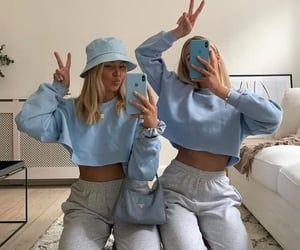 ~The Crazy Twins~