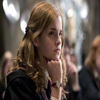 Hermione Ann Granger