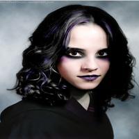 Hermione rose malfoy