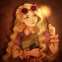 Rose Niffler