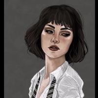 Sara Norell Malfoy