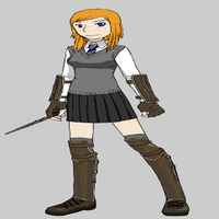 Ayane Weasley