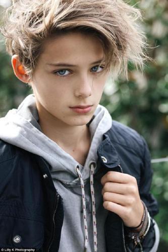 Andrew Sharik