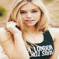 Chloe Campbell