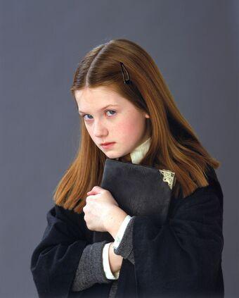 Callie Weasley