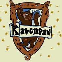 Cat Ravenclaw