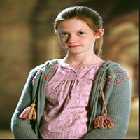 Angie weasley