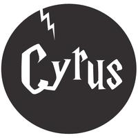 Cyrus Finn Potter