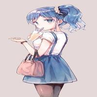 Em Bleu