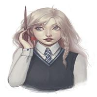 Morgan Myrtle Potter