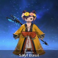 Sayf Basil