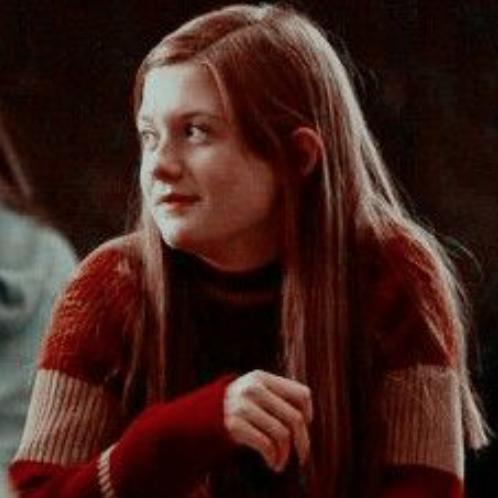 「Ginny」