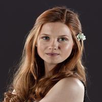❤ Ginny Dawn Potter ❤