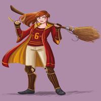 Ginny Granger