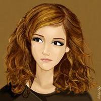 Hermione M. Granger