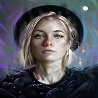 Adaline May Evans