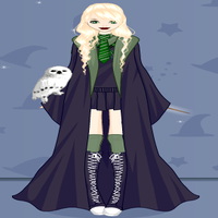 Persephone Malfoy