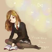 Fleur Granger