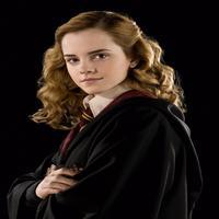 Rose Weasley Granger